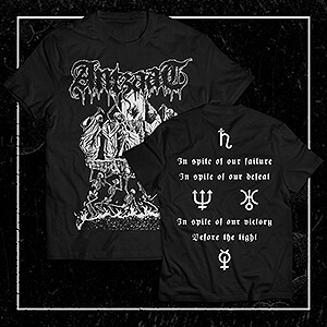 Veil of Darkness (T-shirt)